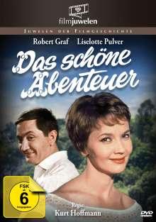 Das schöne Abenteuer, DVD