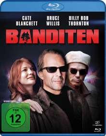 Banditen! (Blu-ray), Blu-ray Disc