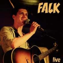 Falk: Live, CD