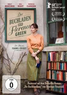 Der Buchladen der Florence Green, DVD
