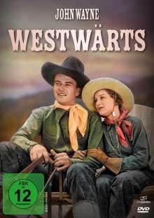 Westwärts!, DVD
