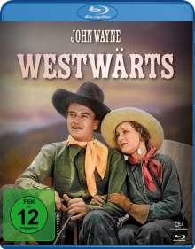 Westwärts! (Blu-ray), Blu-ray Disc