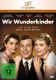 Wir Wunderkinder, DVD