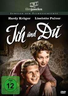 Ich und Du (1953), DVD