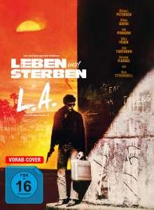 Leben und Sterben in L.A. (Blu-ray & DVD im Mediabook), 1 Blu-ray Disc und 1 DVD