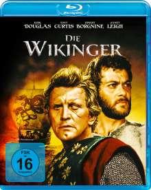 Die Wikinger (1958) (Blu-ray), Blu-ray Disc
