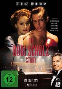 Die Bubi-Scholz-Story, 2 DVDs