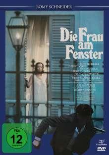 Die Frau am Fenster, DVD