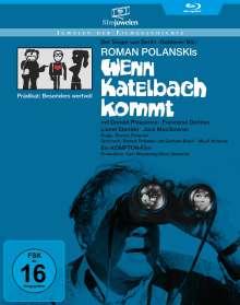 Wenn Katelbach kommt... (Blu-ray), Blu-ray Disc