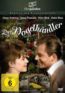 Der Vogelhändler (1962), DVD