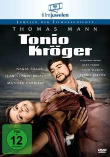Tonio Kröger, DVD