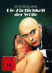 Die Zärtlichkeit der Wölfe, DVD
