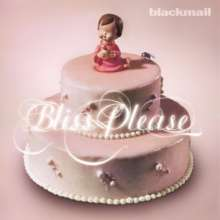 Blackmail: Bliss Please (remastered) (180g) (Limited Edition) (Pink Vinyl), 2 LPs und 1 CD
