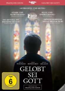 Gelobt sei Gott, DVD