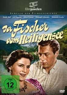 Der Fischer vom Heiligensee, DVD
