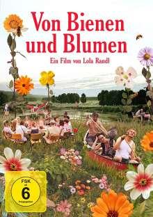 Von Bienen und Blumen, DVD