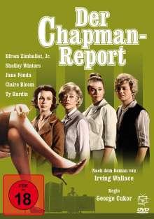 Der Chapman-Report, DVD
