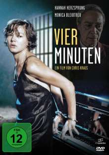Vier Minuten, DVD
