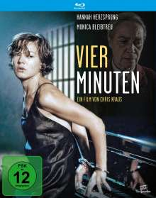 Vier Minuten (Blu-ray), Blu-ray Disc