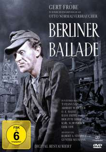 Berliner Ballade, DVD