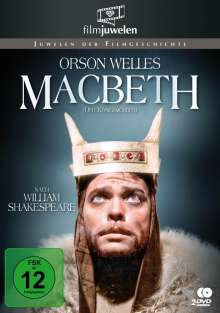 Macbeth (1948), DVD