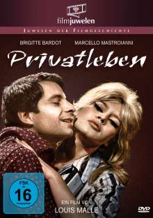 Privatleben, DVD
