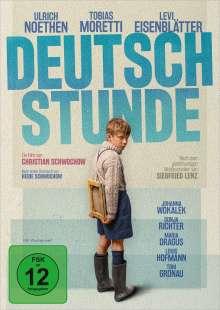Deutschstunde (2019), DVD