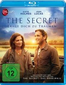 The Secret - Das Geheimnis: Traue dich zu träumen (Blu-ray), Blu-ray Disc