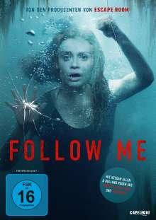 Follow Me (2020), DVD