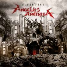 Angelus Apatrida: Clockwork, CD