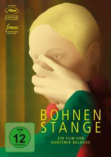 Bohnenstange, DVD