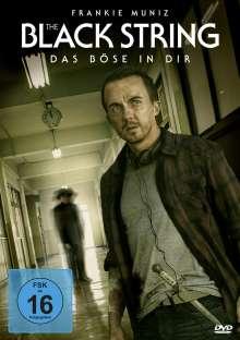 The Black String - Das Böse in Dir, DVD