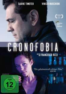 Cronofobia, DVD
