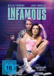Infamous, DVD