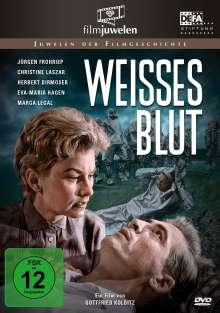 Weißes Blut, DVD