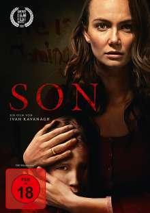 Son, DVD