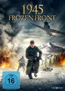 1945 - Frozen Front, DVD