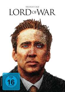 Lord of War - Händler des Todes, DVD