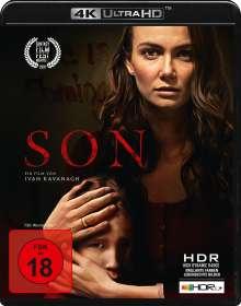 Son (Ultra HD Blu-ray), Ultra HD Blu-ray