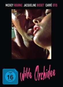 Wilde Orchidee (Blu-ray & DVD im Mediabook), 1 Blu-ray Disc und 1 DVD