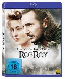 Rob Roy (Blu-ray), Blu-ray Disc