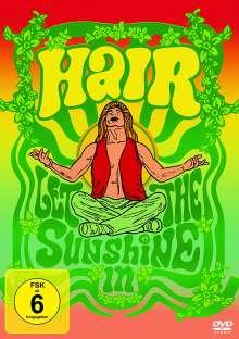 Hair, DVD