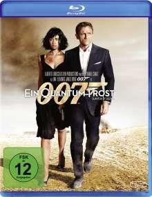 James Bond: Ein Quantum Trost (Blu-ray), Blu-ray Disc