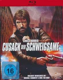 Cusack - Der Schweigsame (Blu-ray), Blu-ray Disc