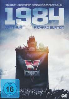 1984 (1984), DVD
