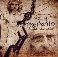 Frei.Wild: Mensch oder Gott, CD