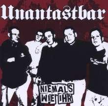 Unantastbar: Niemals wie Ihr (Re-Release), CD