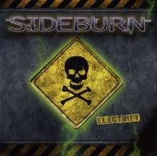 Sideburn: Electrify, CD