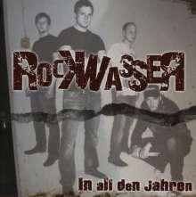 Rockwasser: In all den Jahren (Re-Release), CD