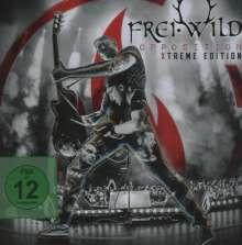 Frei.Wild: Opposition (Xtreme Edition), 3 CDs und 2 DVDs